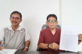Pelantikan Plt Ketua STKIP PGRI Sumbar legal secara hukum