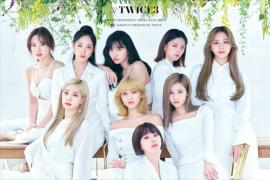 Grup K-pop TWICE kolaborasi dengan Dua Lipa di album baru