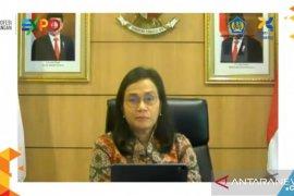 Menkeu Sri Mulyani: Kuartal III perekonomian RI mulai pulih
