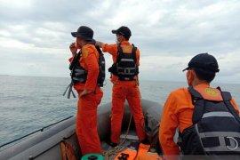 Basarnas Pangkalpinang lakukan pencarian nelayan hilang