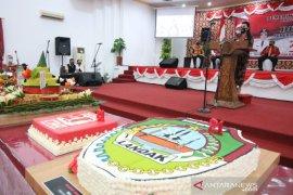 Mendagri minta Kabupaten Landak maksimalkan sektor pertanian
