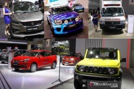 50 tahun Suzuki Indonesia, awal kiprah Carry-Jimny hingga inovasi XL7