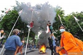 Antisipasi aksi di kawasan Istana Merdeka, Polisi siapkan pengalihan lalu lintas