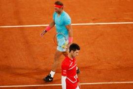 Djokovic tetap duduki peringkat teratas meski kalah di Vienna