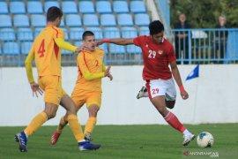 Indonesia targetkan masuk 8 besar Piala Dunia U-20