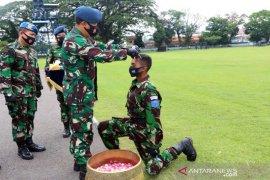 450 siswa ikuti pendidikan Semata PK TNI-AU