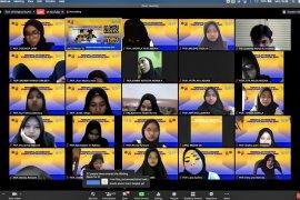3.917 mahasiswa baru UMSU  ikuti pengenalan kampus secara daring
