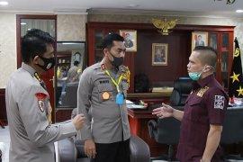 Anggota DPR RI apresiasi kinerja kepolisian di Aceh