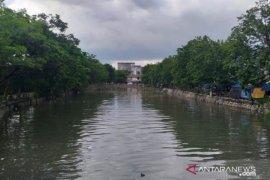 Pemkab Belitung pantau ketinggian air melalui kamera pengawas