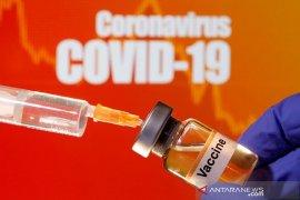 Pemerintah berencana lakukan vaksinasi COVID-1 pada 160 juta penduduk