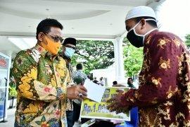 Baitul Mal Banda Aceh himpun zakat Rp 12 miliar