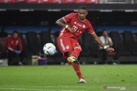 Alaba tolak tawaran kontrak baru dari Bayern Munchen