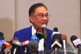 Anwar Ibrahim nyatakan didukung 120 lebih anggota parlemen