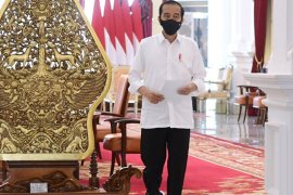 Presiden mau penyelenggaraan GPDRR 2022 di Bali dipersiapkan matang