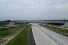 DPR RI ingin pembangunan Tol Cisumdawu dipercepat untuk gairahkan ekonomi