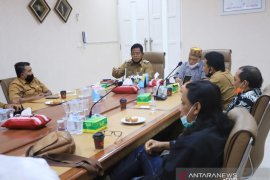 Kota Banda Aceh nyatakan diri siap jadi tuan rumah PON 2024