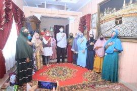 Warga berharap Ustadz Mushaffa Zakir bisa berkomitmen perbanyak kegiatan agama