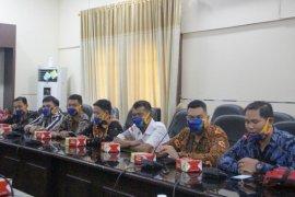 Satgas BUMN siap bantu Pemkab Kapuas Hulu tanggulangi COVID-19