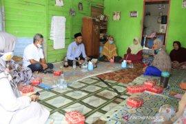 """Program Ananda-Mushaffa pembangunan infrastruktur sampai ke """"Buncu"""""""