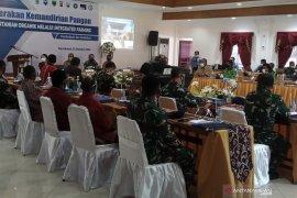 Bank Indonesia dorong pengembangan pertanian terintegrasi di Papua Barat
