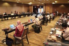 KKP sosialisasikan transplantasi terumbu karang lewat program PEN