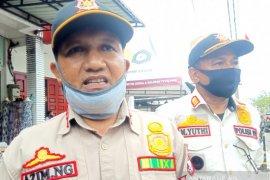 Tujuh petugas diserang pakai parang saat hendak menangkap terduga pelaku mesum