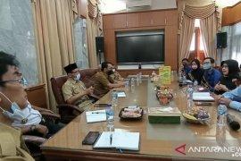 Sinergikan Program Kebahasaan, Kantor Bahasa Banten Silaturahmi ke Pemkab Serang