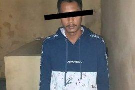 Edarkan Narkoba, seorang pria diciduk polisi di Pandeglang