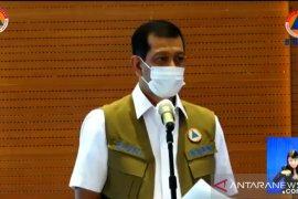 Kepala BNPB: Daerah punya aksi kurangi risiko bencana