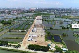 PUPR: Tol Cimanggis-Cibitung bakal lengkapi jaringan jalan JORR