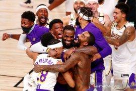 Asosiasi pemain setuju NBA musim 2020-2021 mulai 22 Desember
