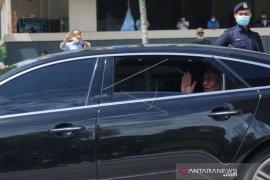 Anwar Ibrahim Bertemu Raja Malaysia Page 1 Small