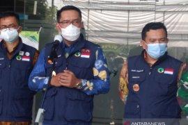 Ridwan Kamil: Penanganan COVID-19 harus libatkan partisipasi seluruh elemen