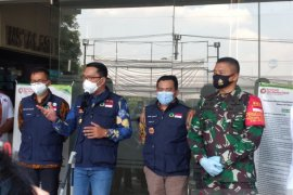 Gubernur Jawa Barat usulkan Depok dapat vaksin COVID-19 tahap pertama