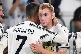 Kulusevksi akui tidak tahu cara hentikan Ronaldo