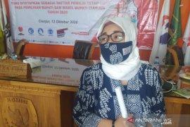 DPT Pilkada Cianjur ditetapkan 1.631.564 orang