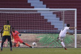 Dua gol Luis Suarez gagal selamatkan Uruguay dari terkaman Ekuador