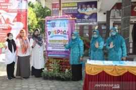 Pusat Pembelajaran Keluarga Rakat Mufakat HSS diresmikan