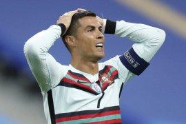 Dinyatakan negatif COVID-19, Ronaldo siap bela Juventus