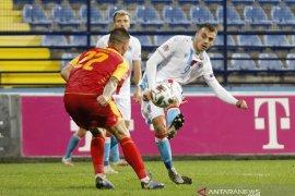 Luksemburg taklukkan Montenegro,  Kepulauan Faroe tundukkan Andorra