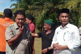 BPBD Nagan Raya siapkan sembako dan evakuasi hadapi potensi banjir