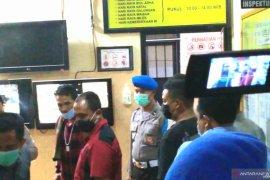 Aktivis antimasker Banyuwangi dijebloskan ke penjara