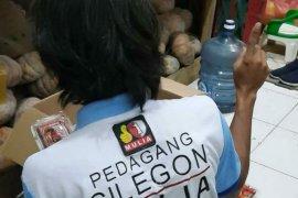Para pedagang di Cilegon harapkan perubahan kepada Mulia
