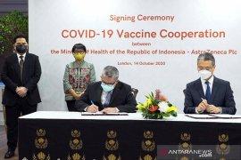 Indonesia berupaya penuhi kebutuhan vaksin lewat mekanisme multilateral
