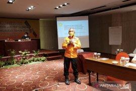Basarnas sosialisasi alat deteksi kepada pegiat pelayaran Samarinda