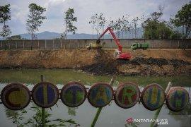 Antisipasi banjir luapan sungai Citarum