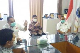 Eri-Armuji komitmen perkuat kerukunan antar-umat beragama di Kota Surabaya