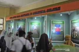 Belajar bersama di Museum Taman Purbakala Kerajaan Sriwijaya Page 4 Small