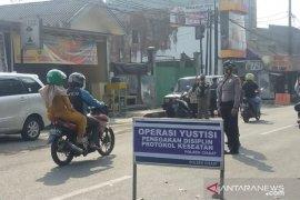 Pasien COVID-19 di Kota Sukabumi tambah 30 orang