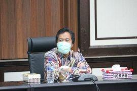 Sektor sawit dorong investasi di Sumut pada triwulan III 2020